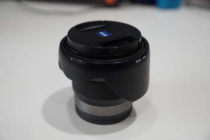 【售】Carl Zeiss Touit 12mm F2.8 for sony E-mount