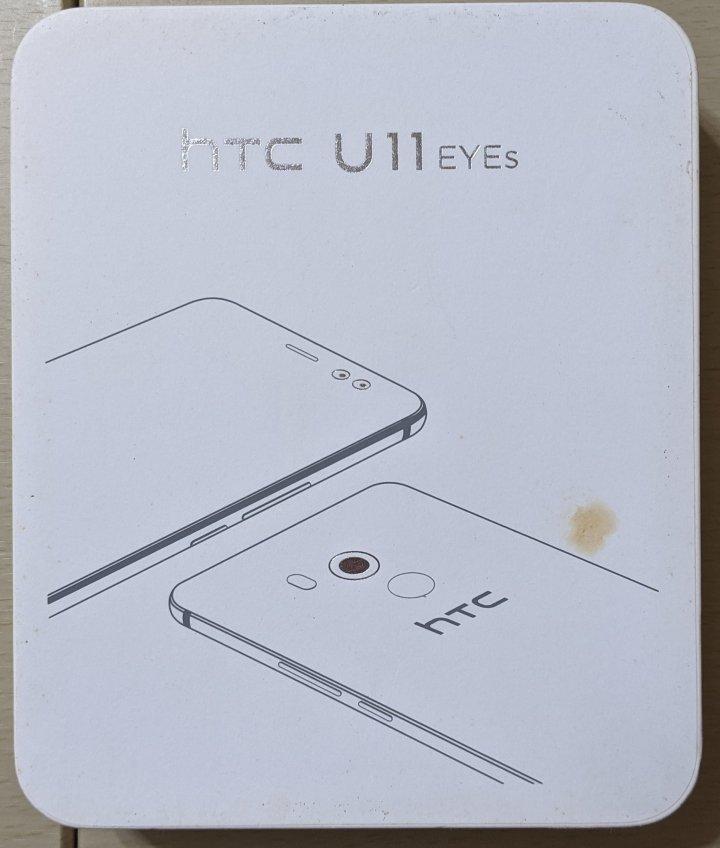 HTC  U11 EYEs 4/64