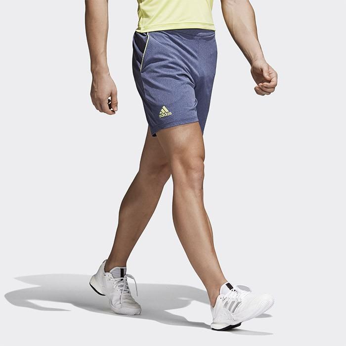 (5折) ADIDAS 網球褲 運動短褲 Melbourne Shorts系列 CV4188