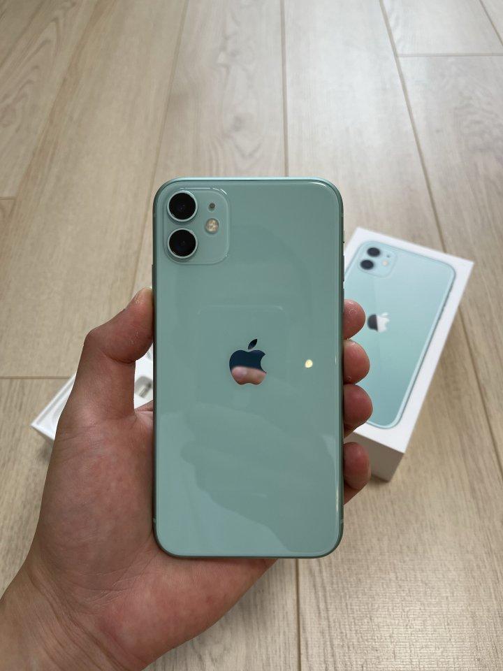 apple iPhone 11 256G