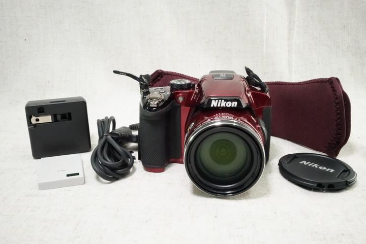 Nikon COOLPIX P510 數位相機