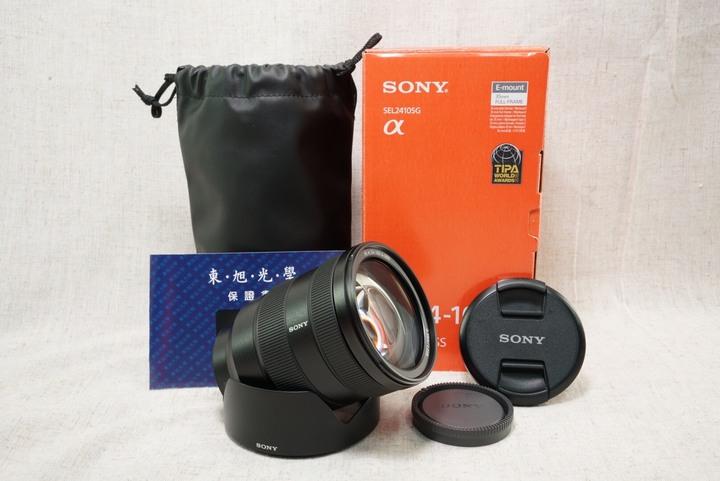 SONY FE 24-105mm f4 G OSS 平輸 標準變焦鏡頭