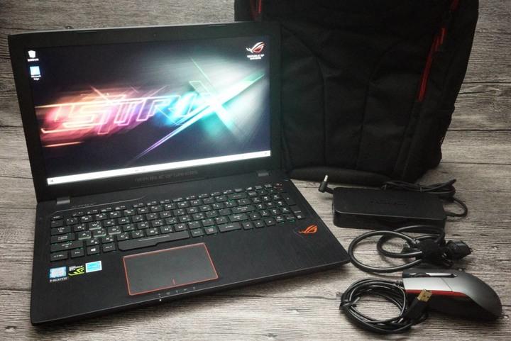 ASUS GL553VD-0211B7700HQ 15.6 i7-7700HQ 8G 128G+1T NV 1050