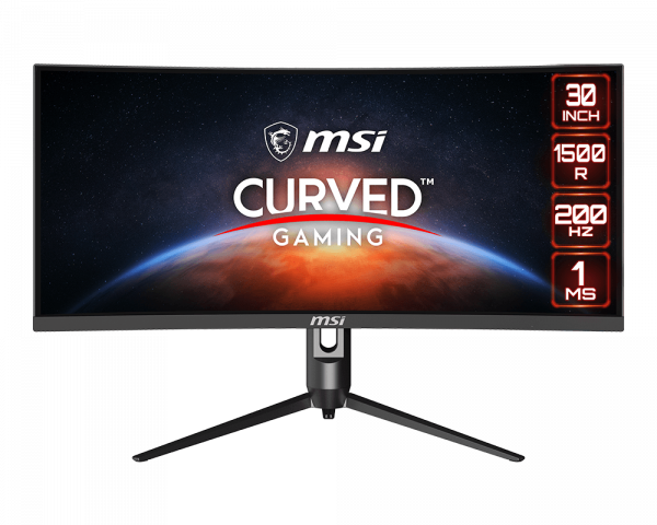 MSI 微星 Optix MAG301CR2 30吋 曲面電競螢幕 限自取