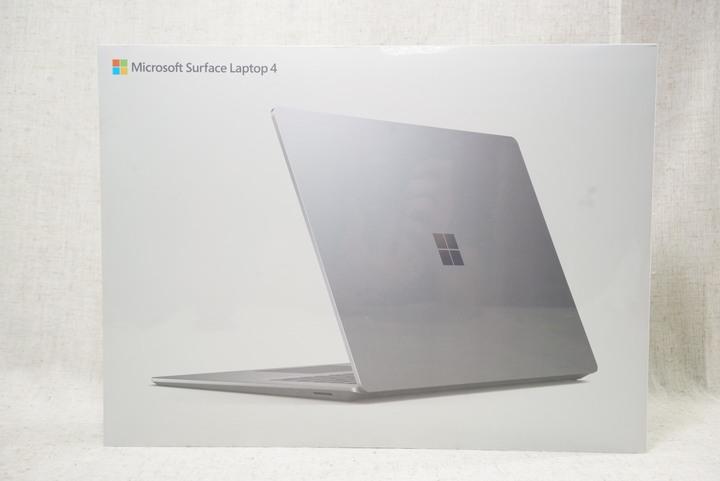 Microsoft Surface Laptop 4 全新未拆/15吋/i7-1185G7/16G/512G 業績贈品