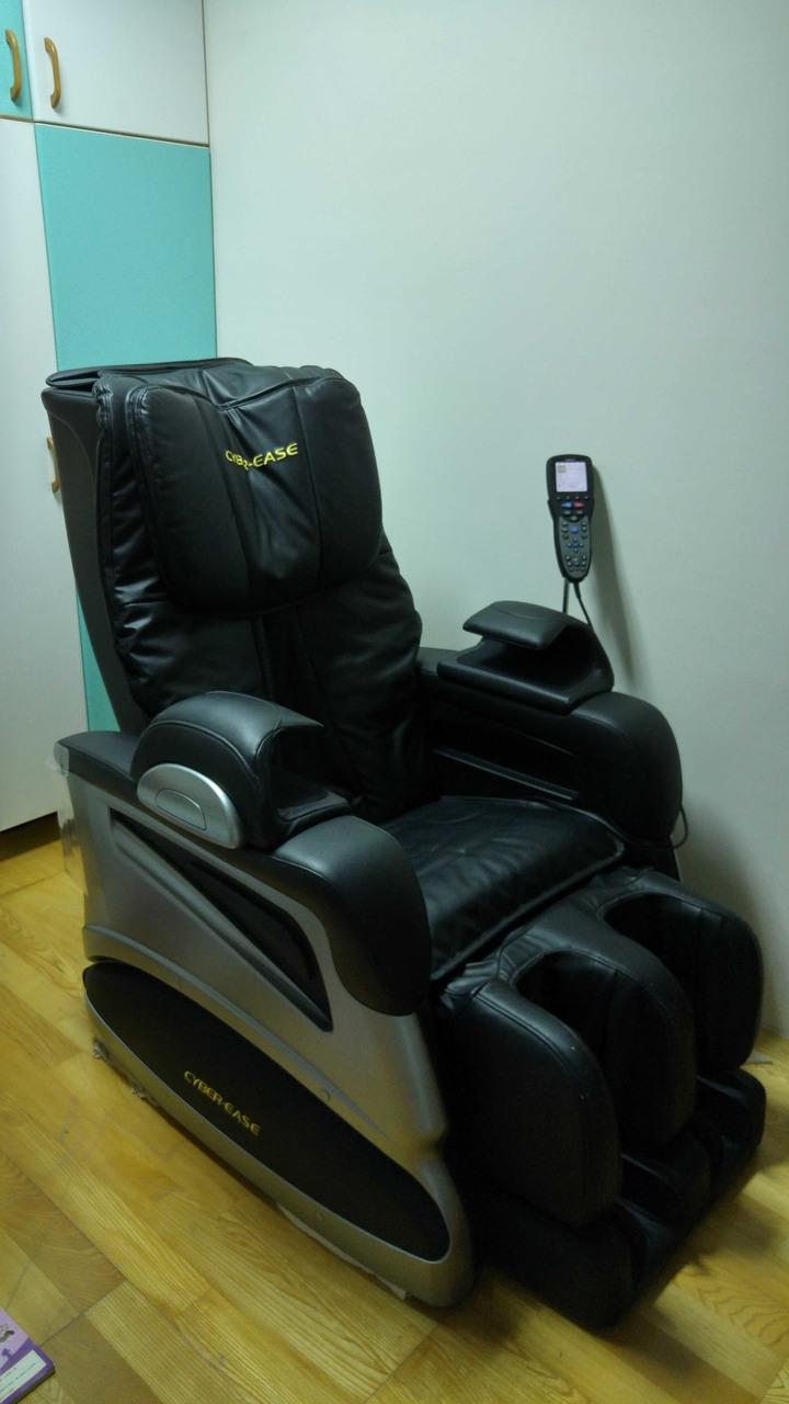 FUJI EC-2500 按摩椅