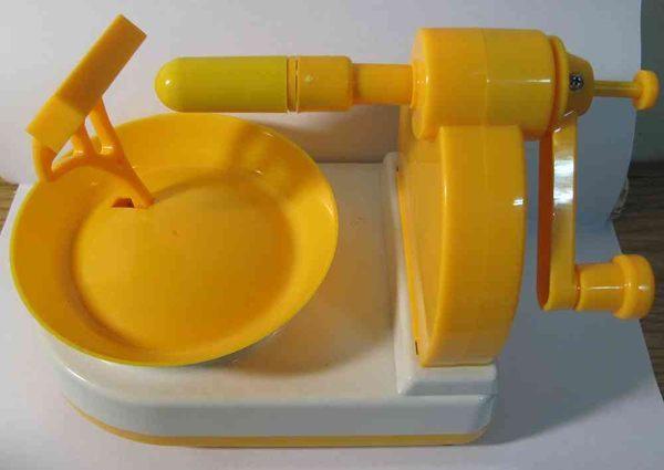 特價商品水果削皮機.多功能水果削皮器 削蘋果機 蘋果削皮器 去皮器削皮機 削水果機 去皮器