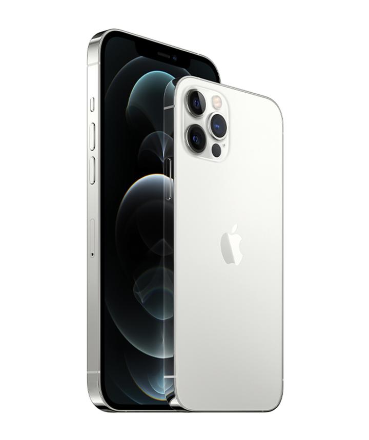 iPhone 12 Pro Max 128G 銀白