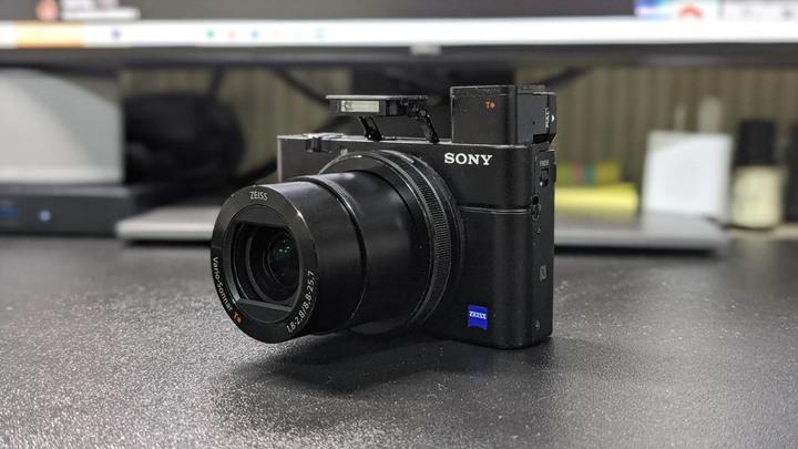 Sony Cyber-shot DSC RX100 III M3