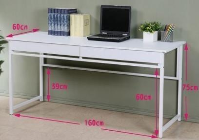 二手電腦桌 如新 台中彰化南投可幫忙運送