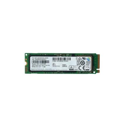 Samsung PM981 M.2 2TB SSD NVME