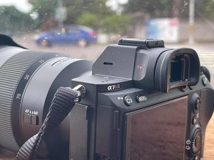超級新的SOMY A7R3+SONY FE 24-70 F2.8GM