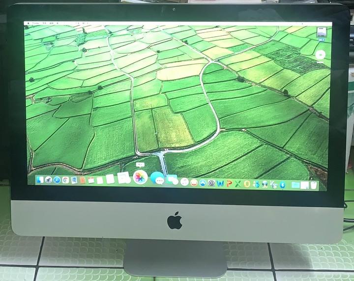 Apple iMac A1311 i5 SSD 21.5吋 2012