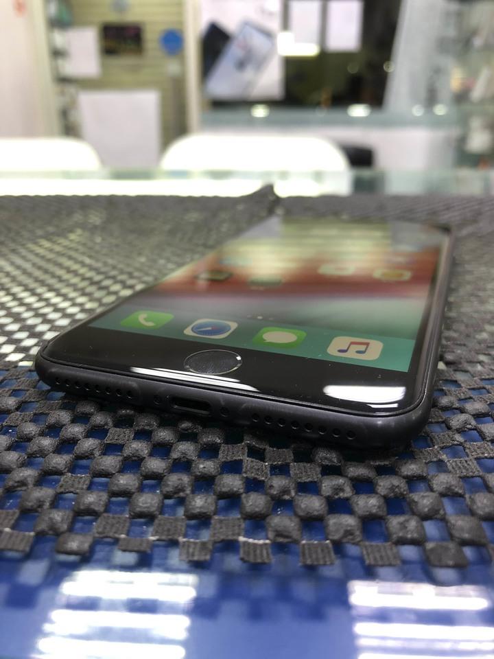 IPHONE8 PLUS 64G灰[已過保]