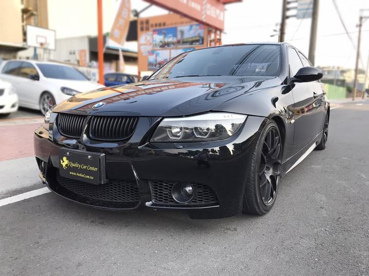2006 BMW E90 320I 青年入手雙B首選 全額貸 還可貸