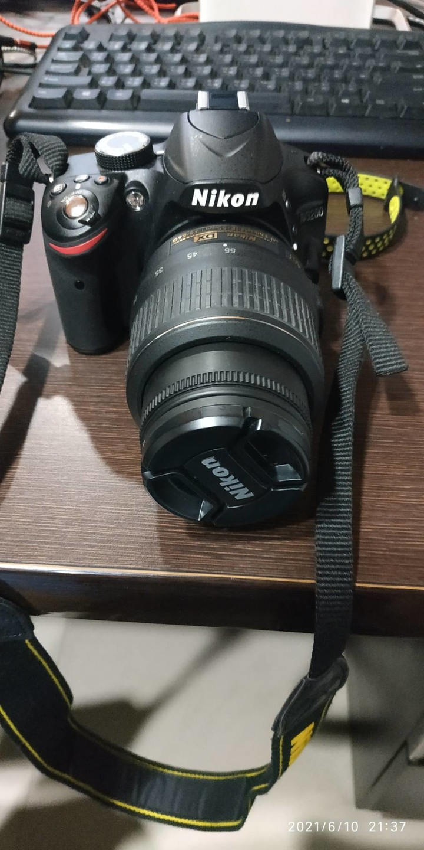 nikon單眼相機D3200一手機