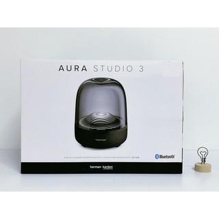 Harman Kardon AURA STUDIO 3 全指向喇叭II 水母3 哈曼卡頓 100W低音 全新品