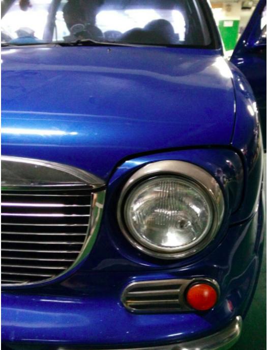 自售 Nissan March 1.3 VERITA 代步車