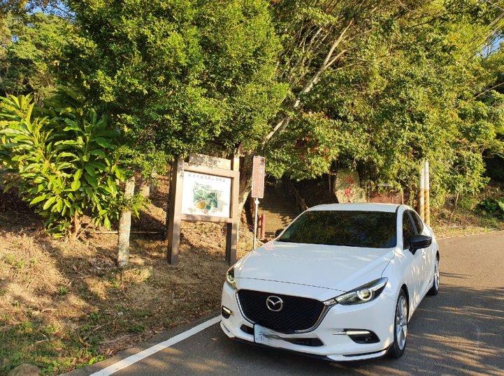 自售2018 Mazda 3 4D 2.0尊榮安全版
