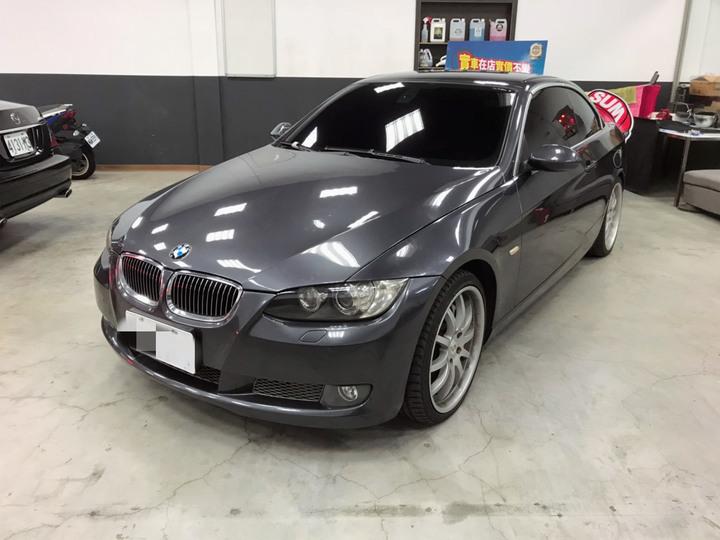 08 BMW 335I