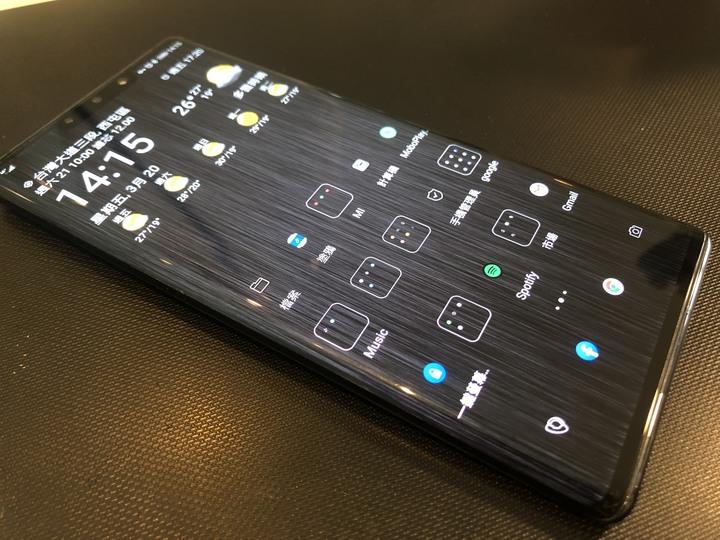 售華為 Mate30pro MATE 30 PRO   4G陸版. 8/256G 黑色
