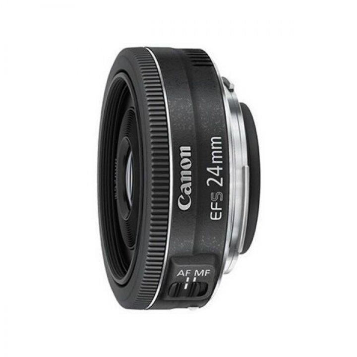 Canon EFS 24mm f2.8