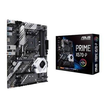 華碩 PRIME X570-P 主機板