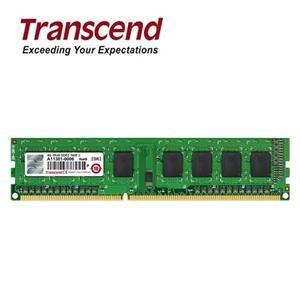 創見DDR3-1600-4G