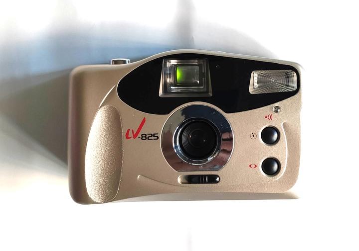 SUNSONIC LV-825 底片相機