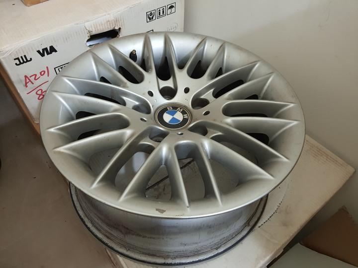 BMW 16吋原廠鋁圈4只