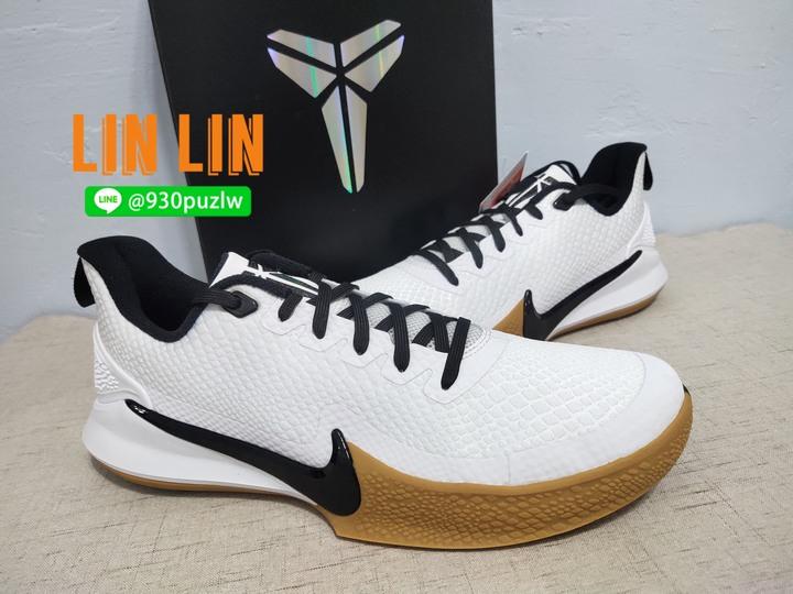 【全新 / 台灣現貨】Nike Mamba Focus XDR 男 籃球鞋 KOBE 團隊子系列