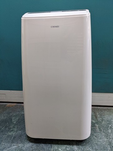【CHIMEI 奇美】3~5坪 3in1三合一移動式空調RM-G28CB2