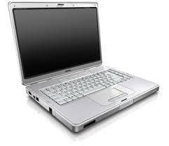 HP 雙核心筆電