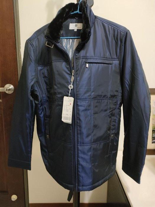 Pierre balmain皮爾帕門夾克外套XL