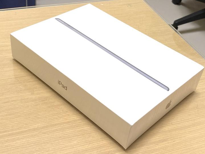 【全新未拆】最新款 iPad 第7代32G WiFi版 太空灰