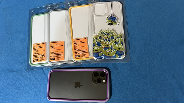 Iphone12 PRO MAX 256GB 石墨黑