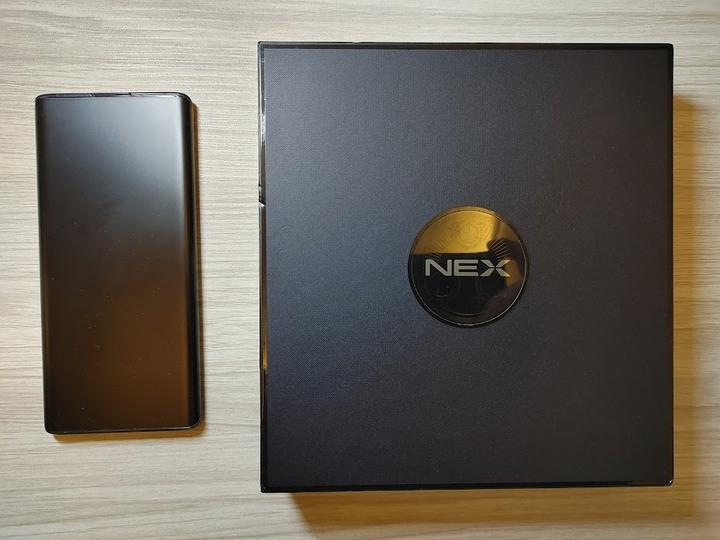 vivo NEX3 5G 台版 8g/256g