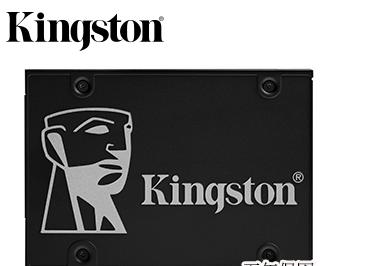 金士頓 KC600 SATA-3 512GB SSD 固態硬碟