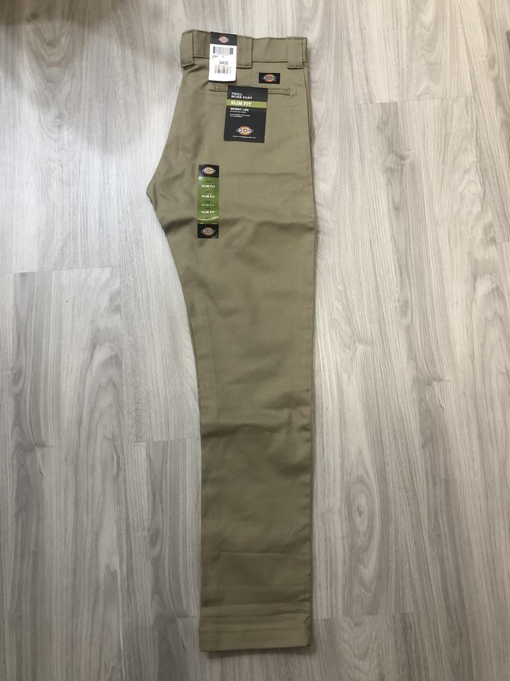 Levi's Nudie Edwin Dickies 褲 腰包