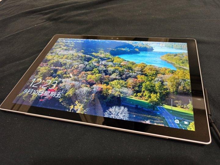 Surface Pro 4 品相佳