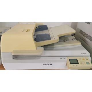 EPSON   A3掃描器 DS-60000/含網路介面卡