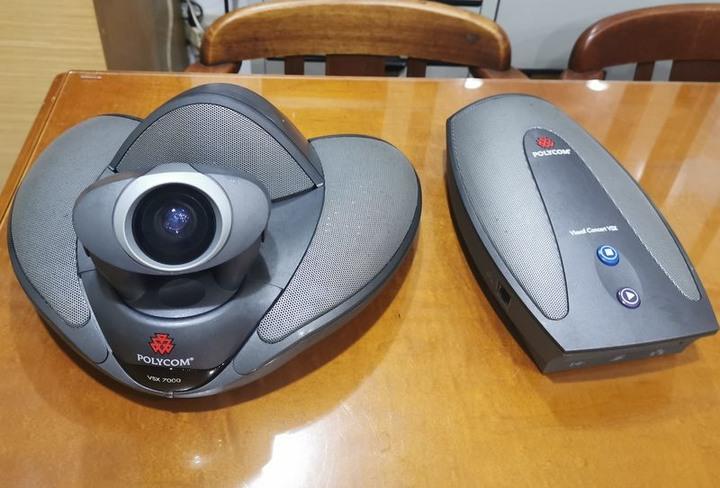 Polycom VSX 7000多點視訊設備