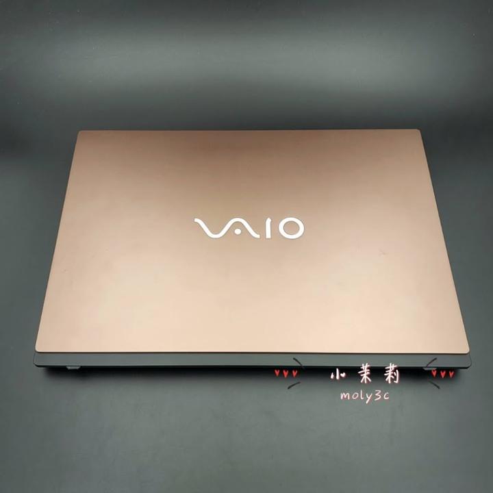 Vaio SE14 筆記型電腦 古銅金 14吋 i5-8265U/16GB/256GB/Win10