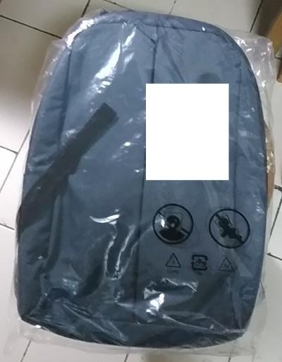全新品HP筆電後背包