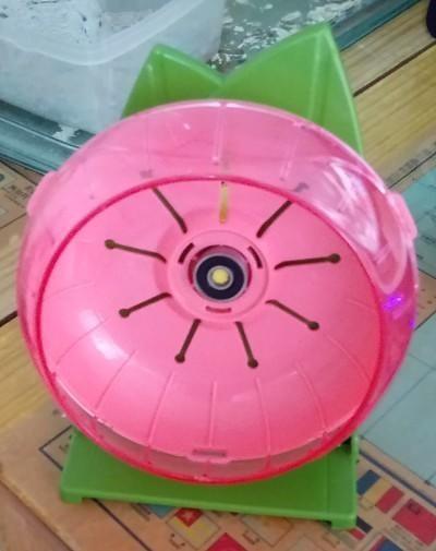 小型鼠滾輪/11x12x15cm