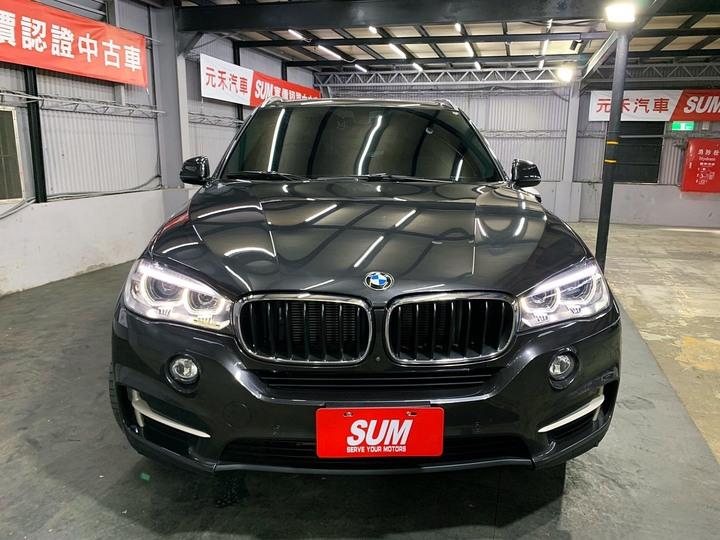 帥爸爸休旅車曾經的夢想,稀有白金特仕版BMW X5,新車價三百萬