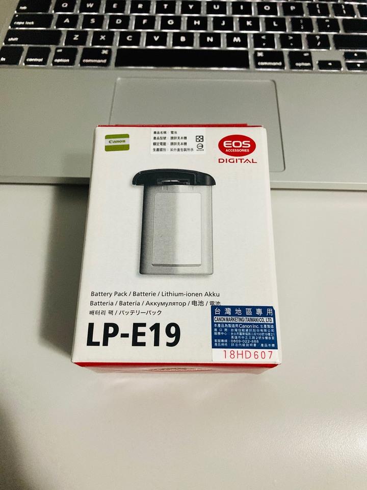 全新Canon LP-E6N/LP-E19/Sony CFexpress128G/讀卡機