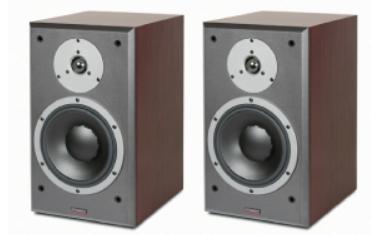 hi-end  dynaudio  dm 2-8 /8吋書架 音質好 大音場 大動態