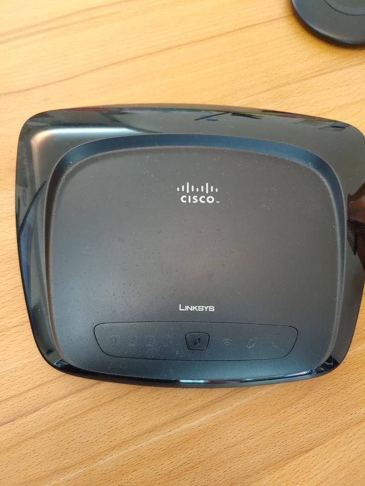Linksys WRT54G2  Wireless-G (802.11g) AP 無線基地台