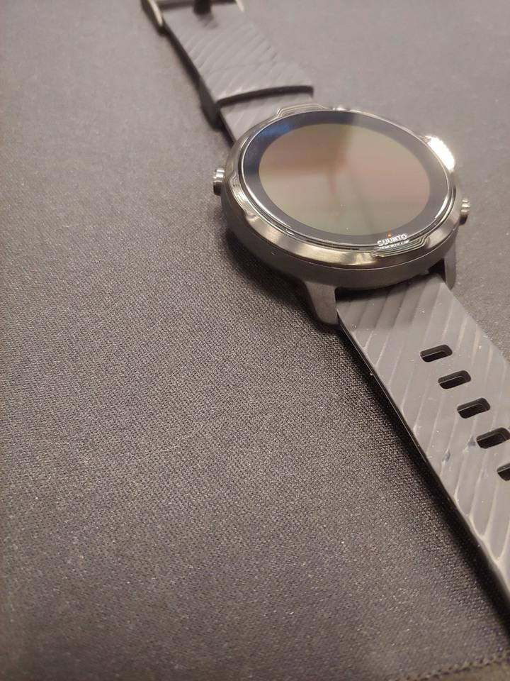 二手 - SUUNTO 7 , Wear OS 運動智慧手表